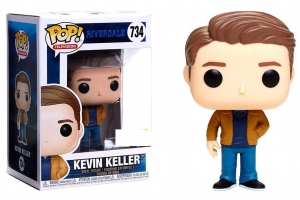Pop Television: Riverdale - Kevin Keller exclusive