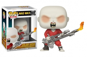 POP! Movies Mad Max: Fury Road -Coma-Doof Warrior exclusive