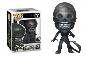 Funko Pop! Movies: Alien 40th - Xenomorph