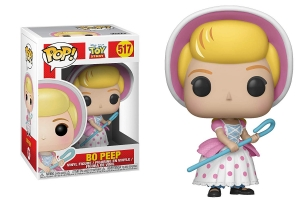 POP! Disney: Toy Story - Bo Peep