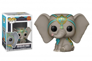 Funko Pop! Disney: Dumbo (Live Action) - Dreamland Dumbo