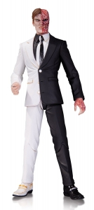 DC Collectibles DC Comics Designer Series Action Figure Two-Face by Greg Capullo