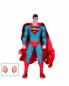 DC Designer Series Lee Bermejo  Superman Action Figure