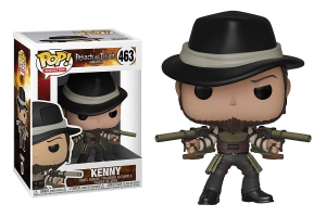 Pop! Animation: Attack on Titan -Kenny