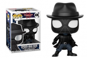 Pop Marvel: Animated Spider-Man - Spider-Man Noir