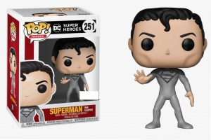 Pop! DC Super Heroes Superman Flashpoint Exclusive