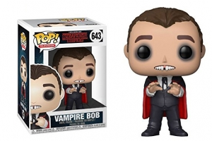 Funko POP! Television: Stranger Things - Vampire Bob exclusive