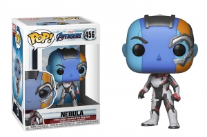 POP Marvel: Avengers Endgame - Nebula