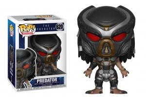 Funko Pop! Movies: The Predator - Predator