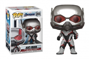 POP Marvel: Avengers Endgame - Ant-Man