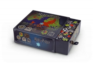 Puzzle Harry Potter:  Diagon Alley Shop Sign Puzzle