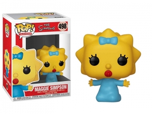 Pop! Animation: The Simpsons-Maggie