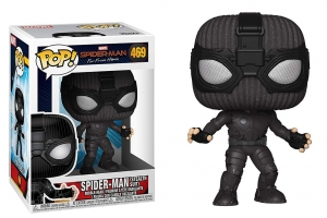 Pop! Movies: Spider-Man: Far From Home - Spider-man stealth suit