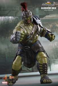 THOR: RAGNAROK GLADIATOR HULK 1/6TH SCALE COLLECTIBLE FIGURE