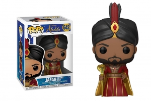 Funko Pop! Disney: Aladdin Live Action - Jafar