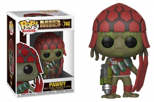 Funko Pop Movies: Men in Black International - Pawny