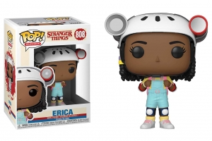 Funko Pop! Television: Stanger Things - Erica