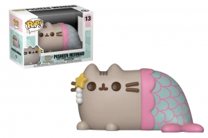 POP! Pusheen-Pusheen Mermaid