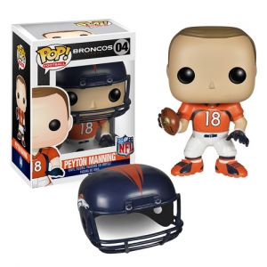 Pop! Sports: NFL - Peyton Manning