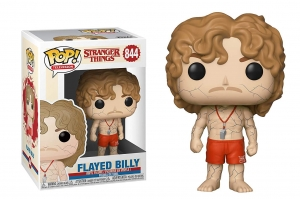 POP TV: Stranger Things - Flayed Billy