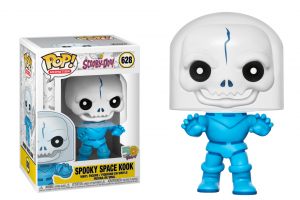 Pop! Animation: Scooby-Doo - Spooky Space Kook