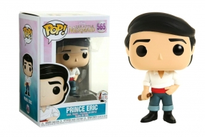 Pop! Disney: The Little Mermaid - Prince Eric