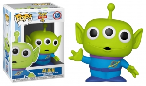 Funko Pop! Disney: Toy Story 4 - Alien