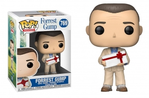 POP Movies: Forrest Gump- Forrest (chocolate box)