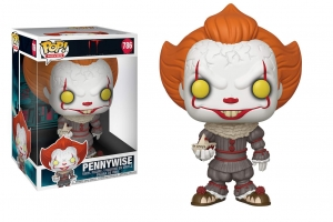 POP! Vinyl: Movies: IT: Chapter 2 - Pennywise 10 cali