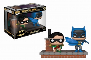 Funko Pop! Comic Moment: Batman 80th - Batman (1972)