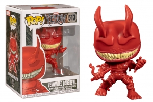 Funko POP! Marvel: Venom - Daredevil venomized