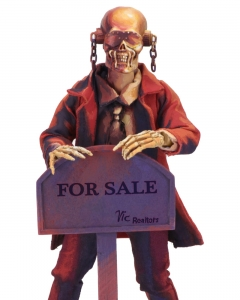 Megadeth – 8″ Clothed Figure – Peace Sells… But Who's Buying?