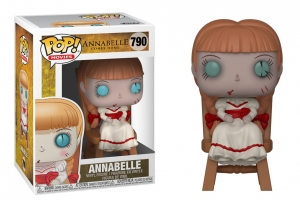 Funko POP! Movies Annabelle in Chair
