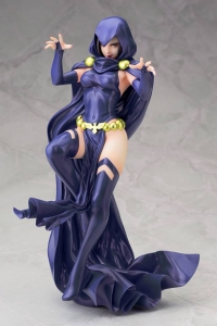 DC COMICS RAVEN BISHOUJO STATUE 2ND EDITION