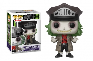 Pop! Horror: Beetlejuice - Beetlejuice