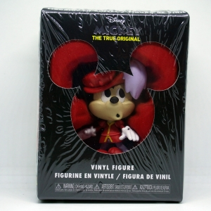 Mickey the True Original 90 years vinyl figures - The Prince