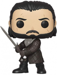 Funko Pop! TV: Game of Thrones - Jon Snow - Season 8