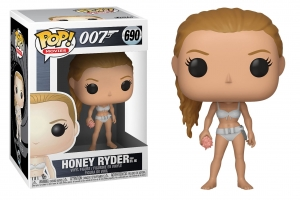 POP Movies: James Bond - Honey Ryder