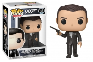POP Movies: James Bond - Pierce Brosnan(Goldeneye)
