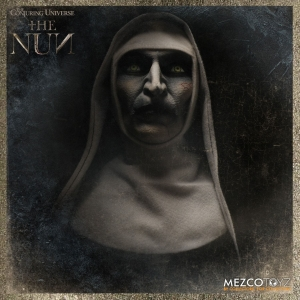 The Nun Doll MEZCO