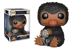 Pop Movies: Fantastic Beasts 2 - Niffler 10 cali
