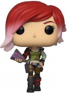 Funko Pop! Games: Borderlands 3 - Lilith The Siren