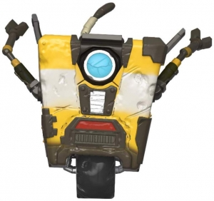 POP Games: Borderlands 3 - Claptrap