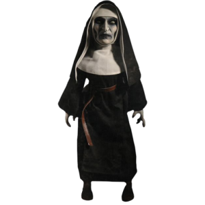 The Nun 18 inch Roto Plush MEZCO