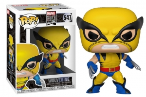 POP Marvel: 80th - First Appearance - Wolverine