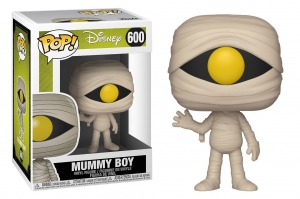 Pop! Disney: Nightmare Before Christmas - Mummy Boy