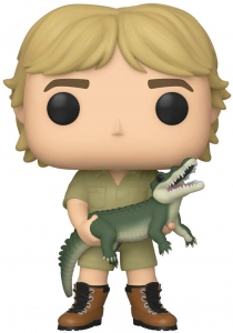 POP TV: Crocodile Hunter - Steve Irwin