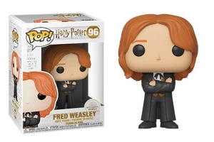 POP Harry Potter: HP S8 - Fred Weasley (Yule)