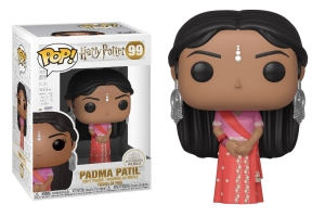 POP Harry Potter: HP S8 - Padma Patil (Yule)
