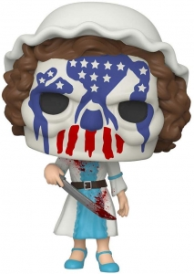 Funko Pop! Movies: The Purge (Election Year)- Betsy Ross